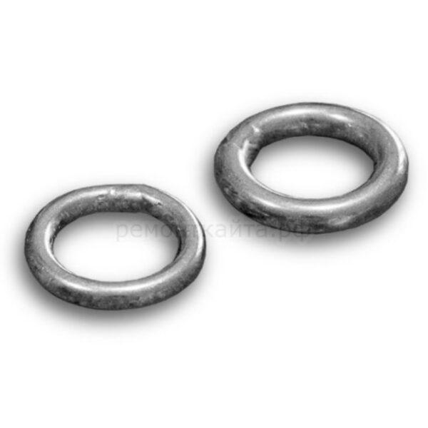 Высокопрочное кольцо из нержавеющей стали.