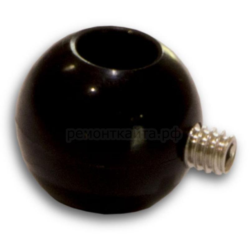 Стопорный шарик с винтом